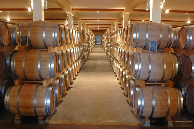 Tips for Visiting our Winery